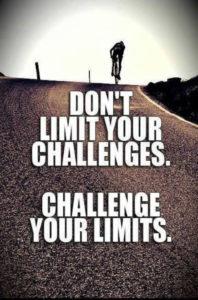gym motivation challenge