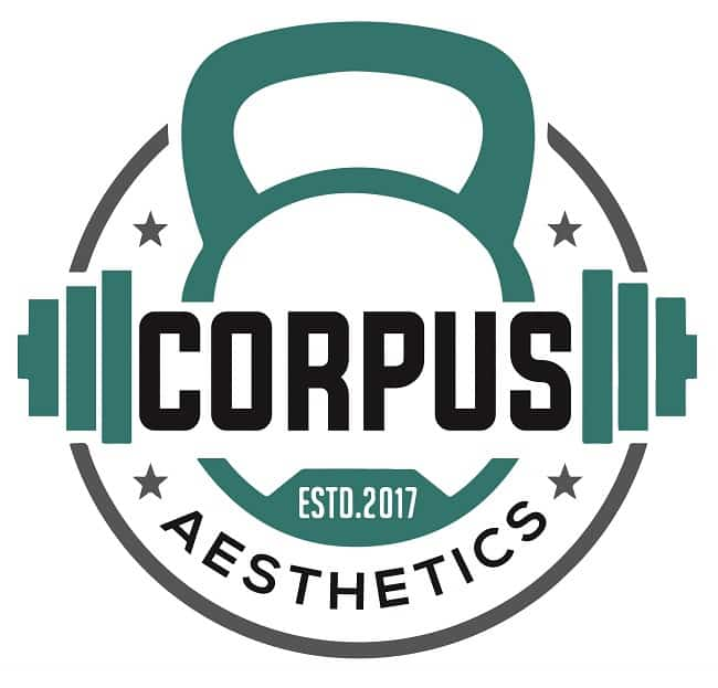 corpus aesthetics sports fitness blog