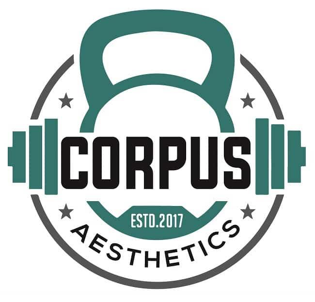 corpus aesthetics sports fitness blog