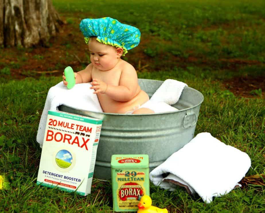 bathing, camping, funny, baby, camping, hugiene