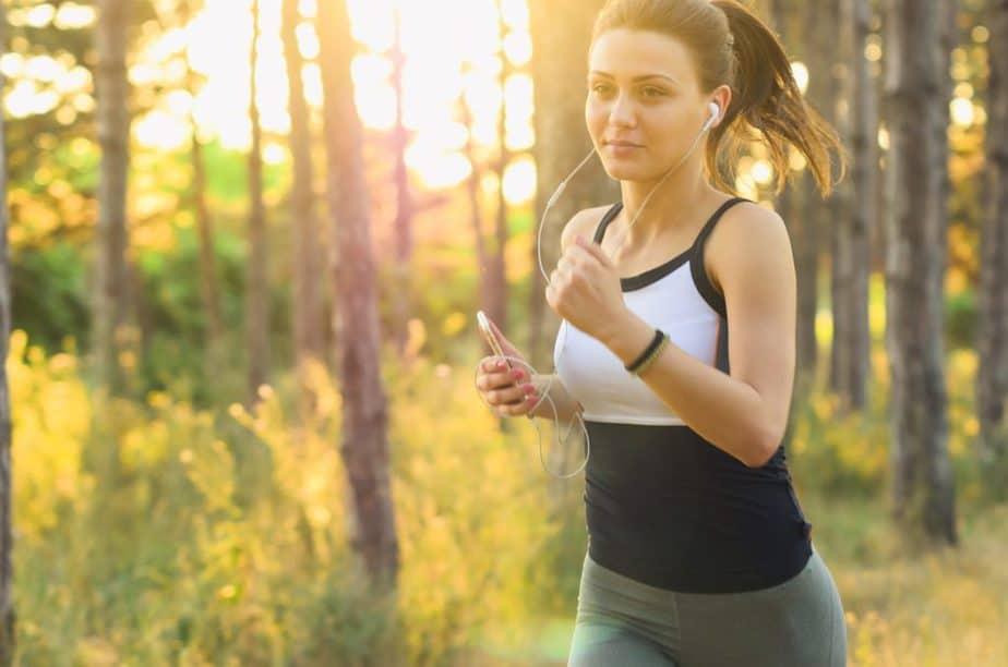 running, fitness, motivation, music, headphones, running tips