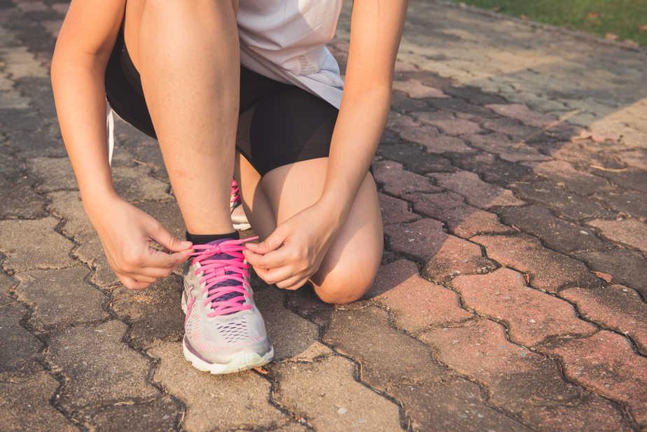 Running Shoes – Corpus Aesthetics