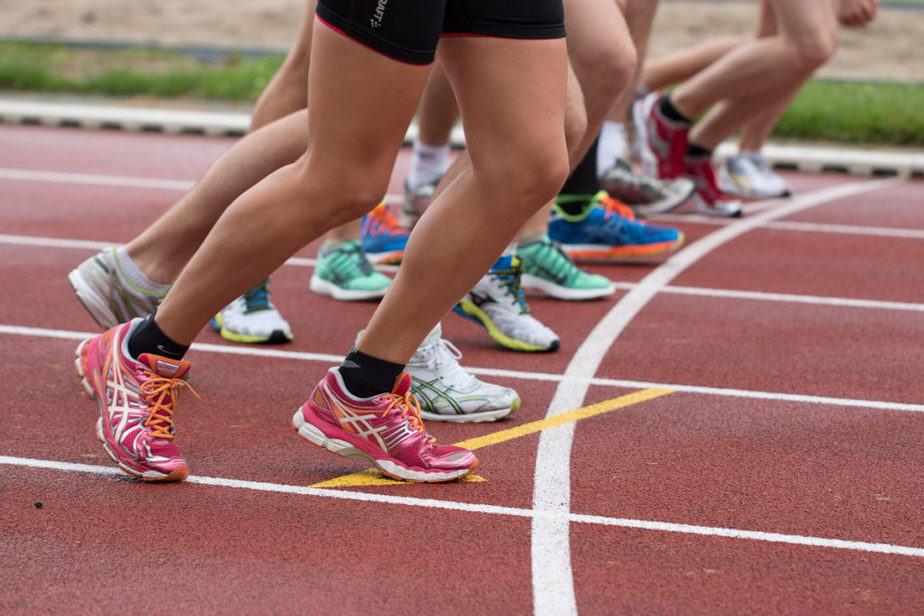 sprint, marathon, running, running shoes, athletes