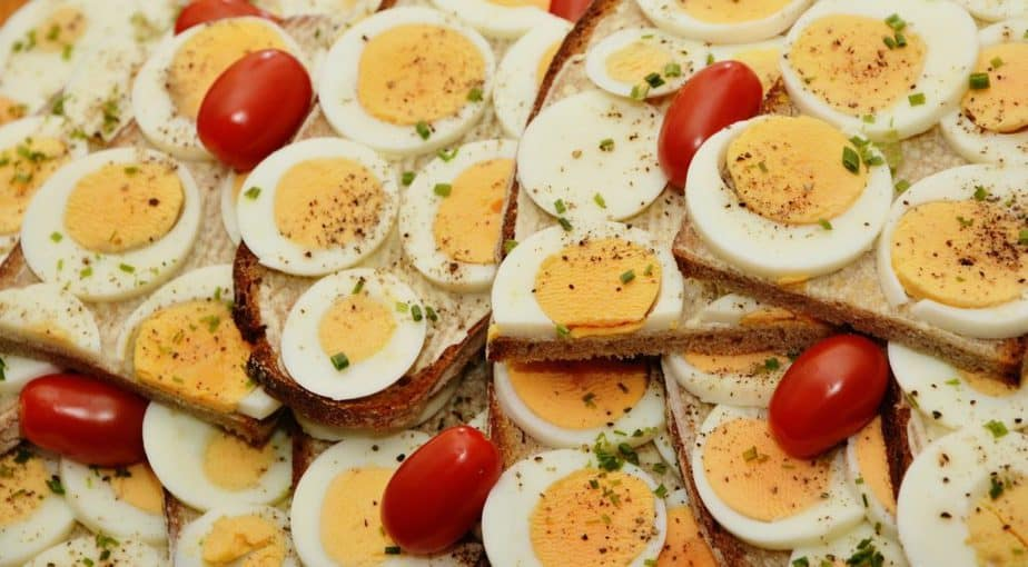 eggs, protein, food, fitness