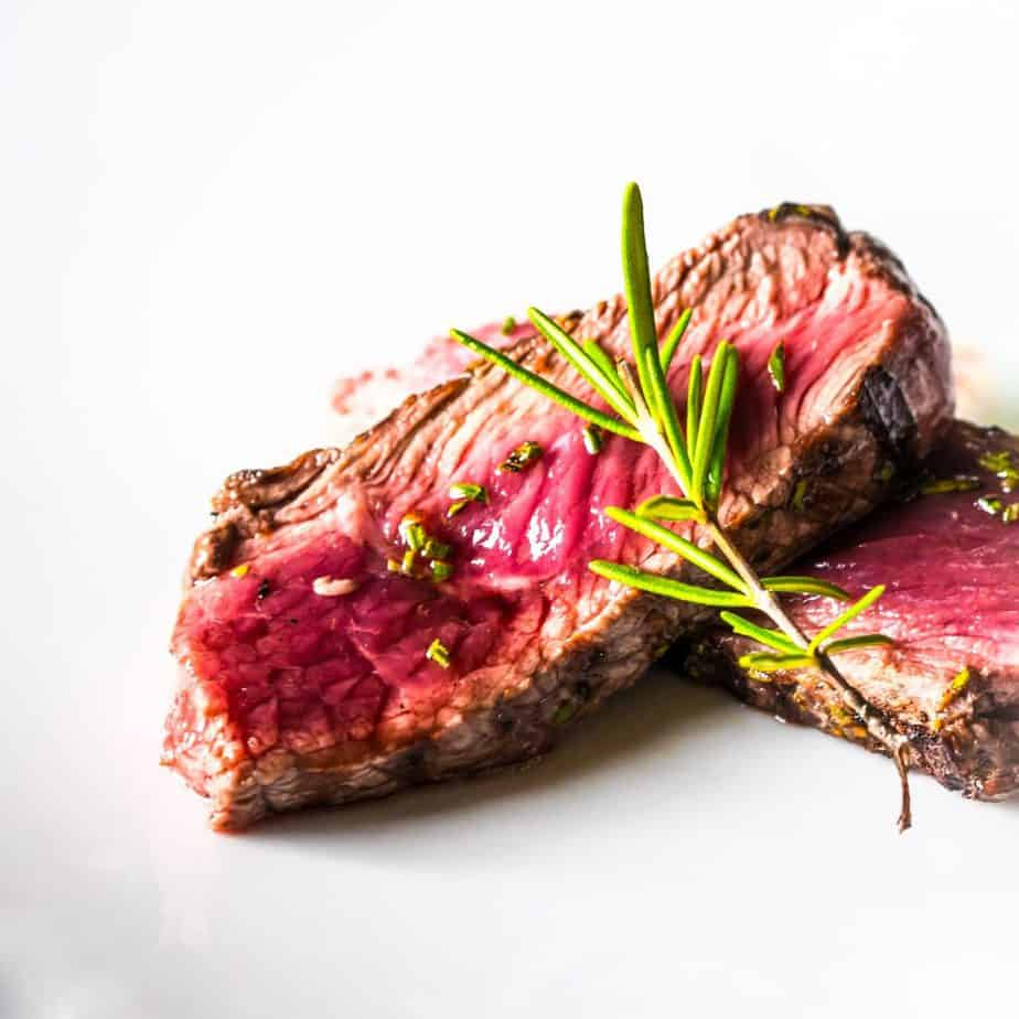 veal, protein, healthy food