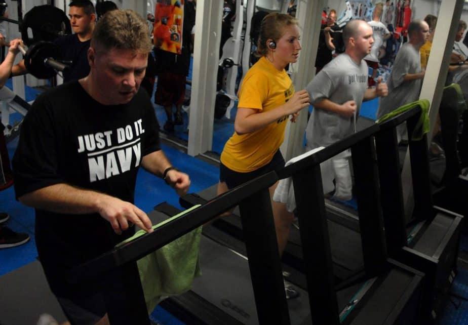 treadmill, gym, fitness