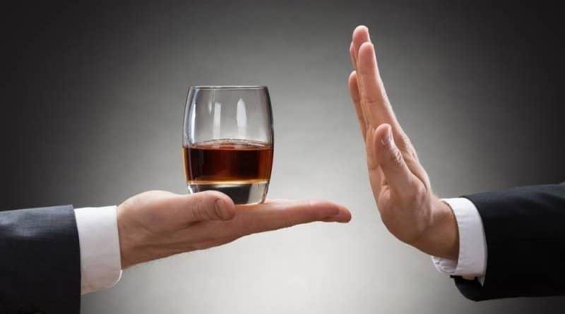 anti alcoholism