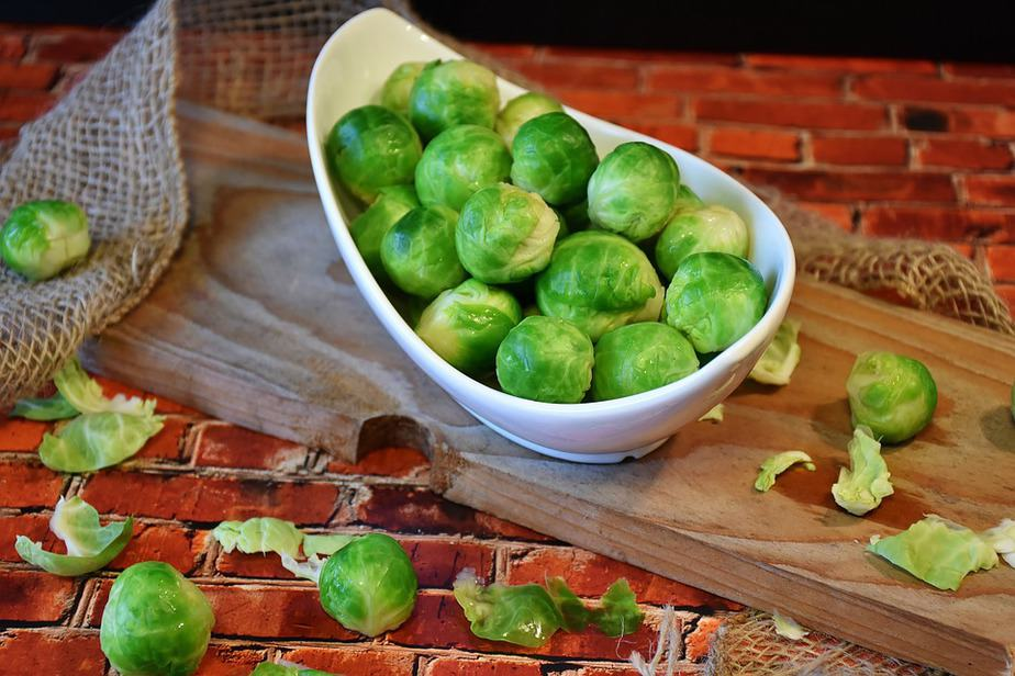 brussels sprouts cruciferous vegetables