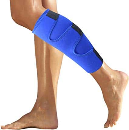 Shin splint is used for physical therapy for some injured runners