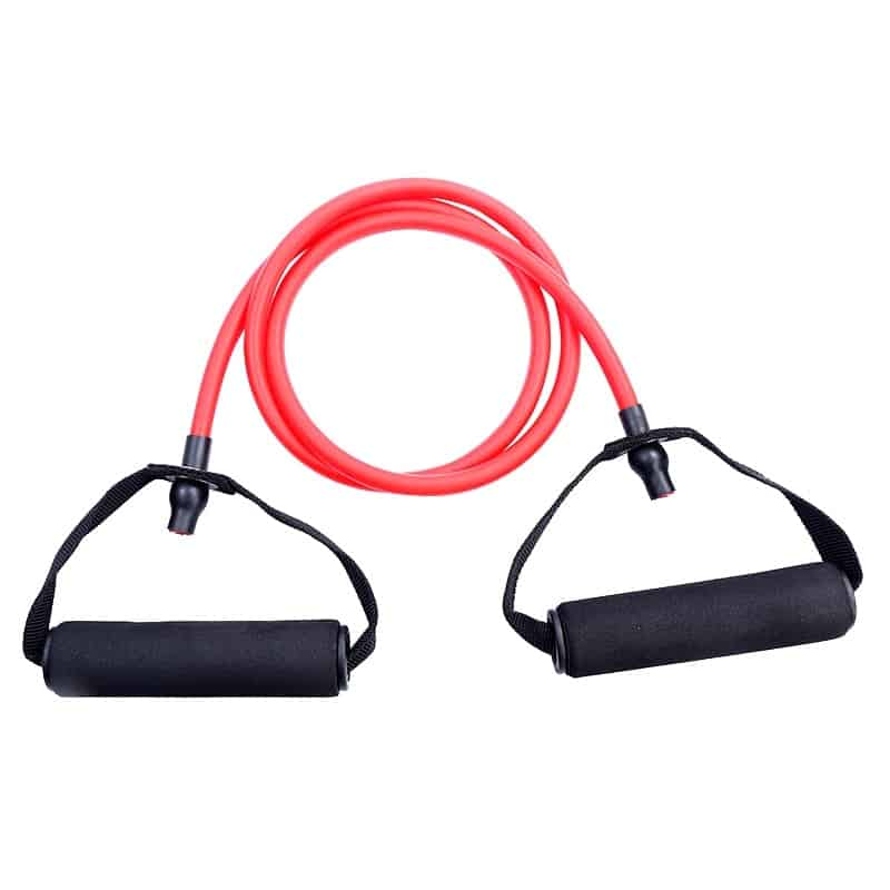 A low cost resistance bands