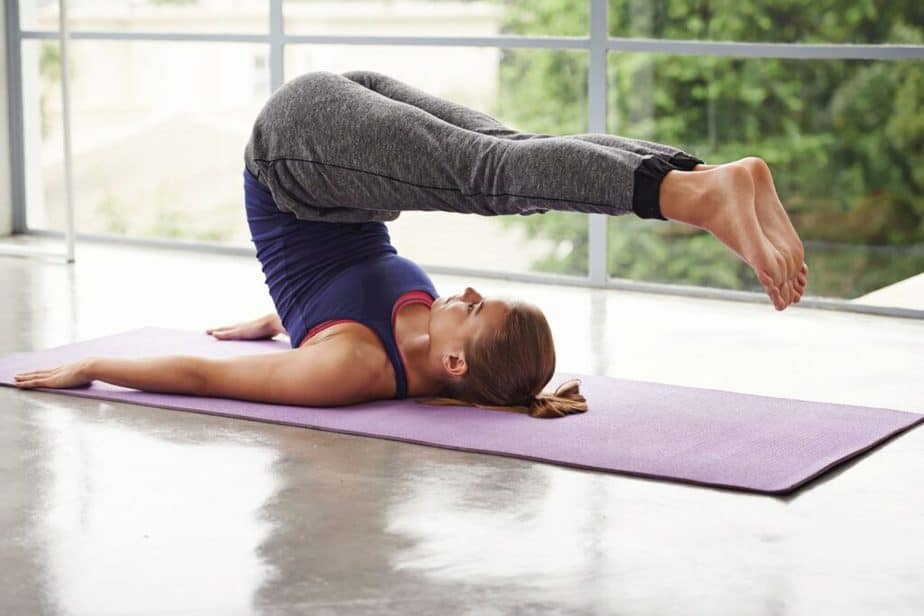 The benefits of Pilates for mind and body.