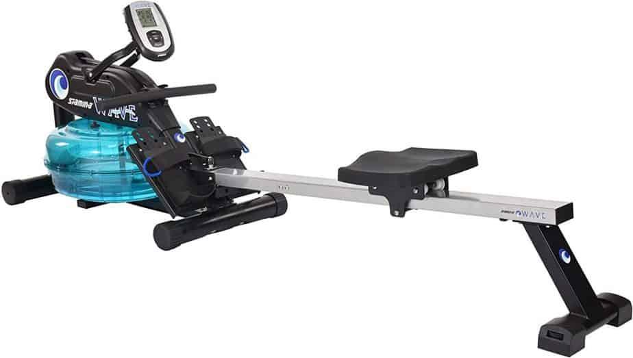 Stamina rowing machine.