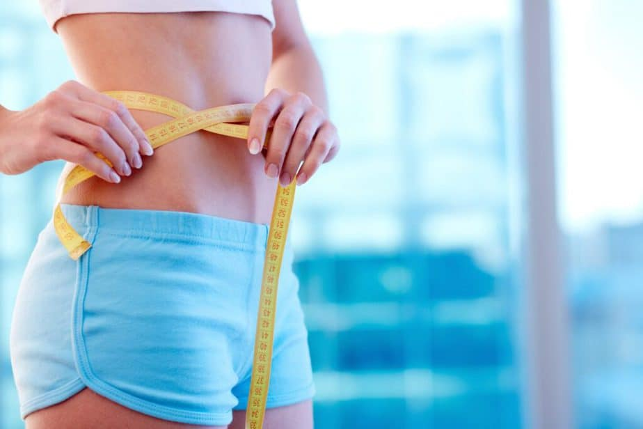 Reducing weight is one of ways to avoid heart attack.