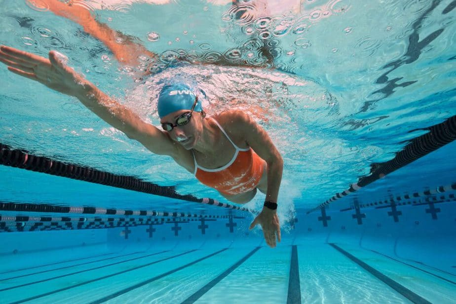 Swimming - Required activity for disc herniation prevention.