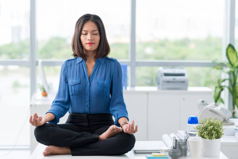 A Few simple ways to reduce daily stress