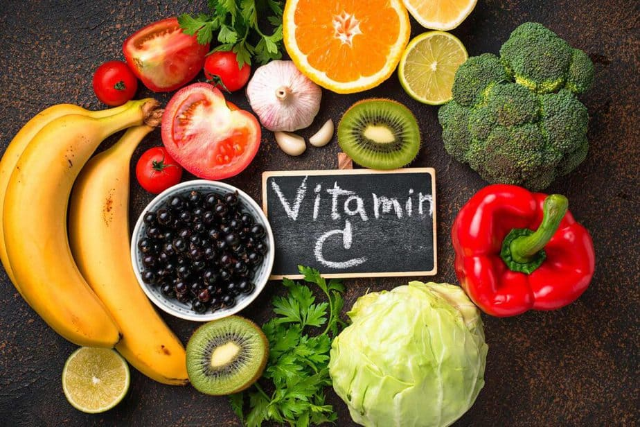 Facts about avitaminosis that will surprise you - A food rich with vitamin C.