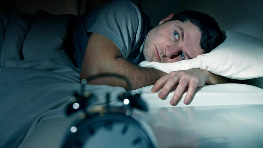 Here are some tips to help you lose weight - Insufficient sleep