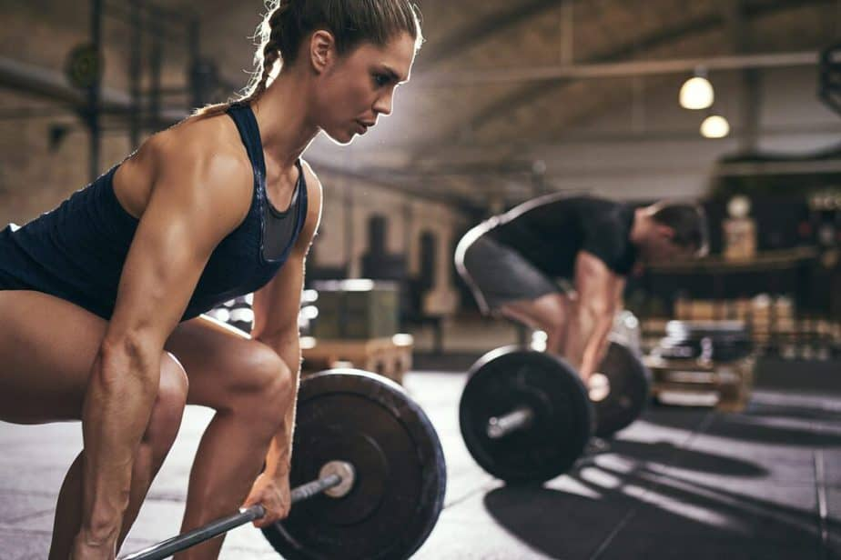 Here are some tips to help you lose weight - weight training.