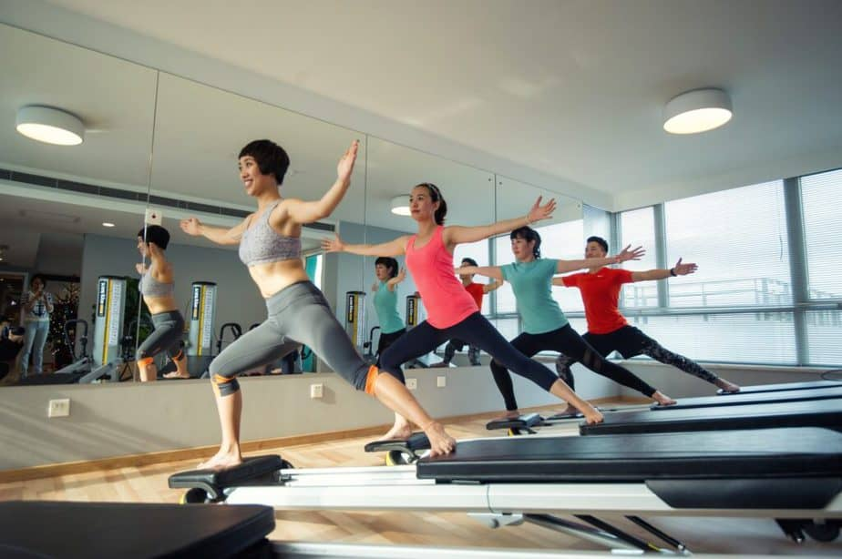 Simple Fitness Tips For Addiction Recovery -- Fitness regimen.