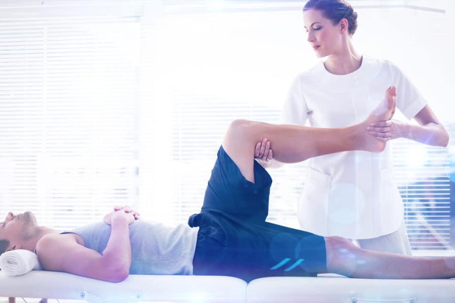 Important Things Every Athlete Should Do to Prevent Injury - Embrace therapy.