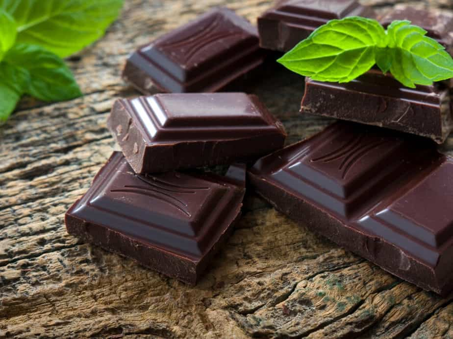 Here Are Some Simple Ways to Control Your Health - Dark Chocolate (Cure for migraine)