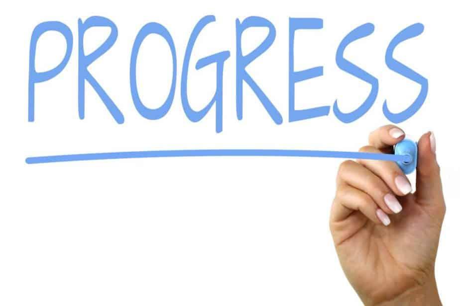 How to Oppose Demotivators - Writing progress.