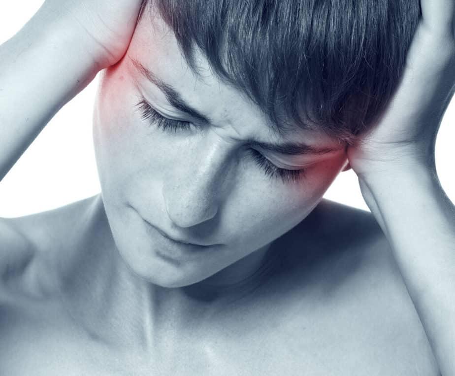 Treating Chronic Headache -  Treating Chronic Headache